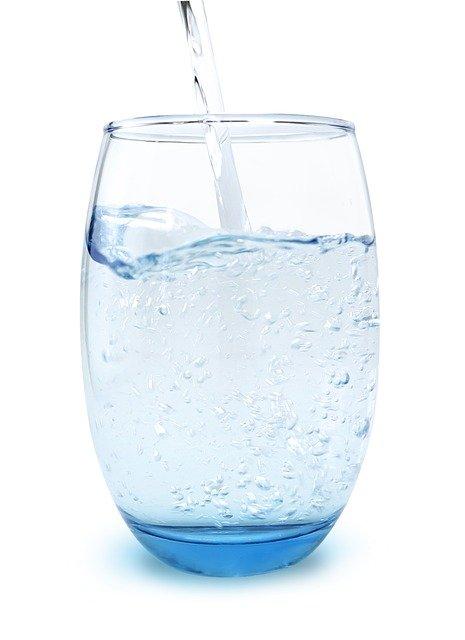 woda z niską zawartością sodu